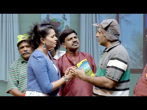 Prekshakare Aavshyamundu I Ep -07 – Lilly, the new person enters here! I Mazhavil Manorama