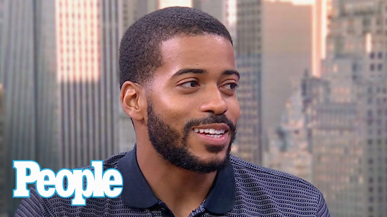 Bachelorette Eric Bigger On Possibly Being The Next Bachelor