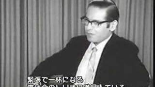 Bill Evans - The Creative Process and Self Teaching 2