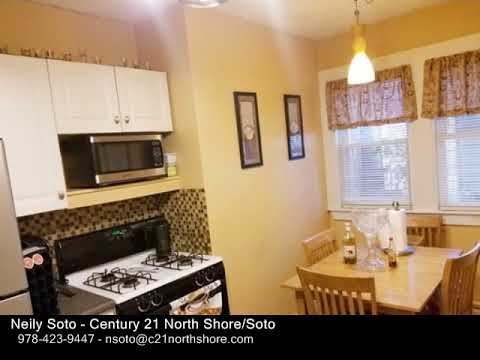 121 Johnson St Unit 1R, Lynn MA 01902   Condo   Real Estate   For Sale