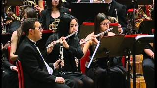 Banda de Musica Municipal de Valga - Symphonic dances from West Side Story - Leonard Bernstein.mpg