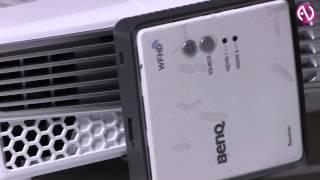 BenQ: новый проектор для домашнего кинотеатра W1070+(Обновленный бесшумный проектор для домашнего кинотеатра BenQ W1070+ с беспроводным приемником-передатчиком..., 2014-08-29T17:03:52.000Z)