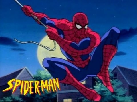 Is Spider-Man: The Animated Series Still Good?