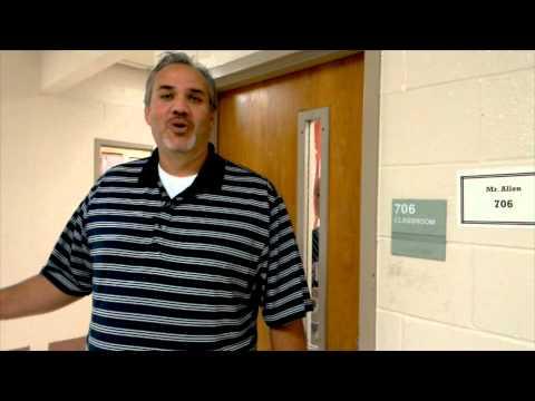 Advisor/Advisee Program at Hilton Head Island Middle School