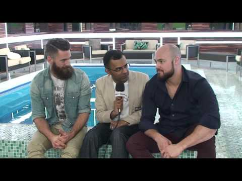 Murtz Jaffer's Day-After Finale Interview With Big Brother Canada's Kenny Brain & Andrew Gordon
