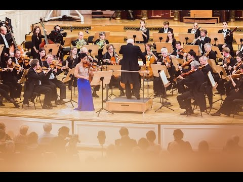 Opening Concert - 15th International Henryk Wieniawski Violin Competition