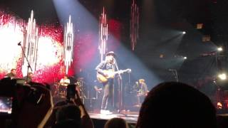 The Lumineers - Angela | 2.3.17 @ Madison Square Garden