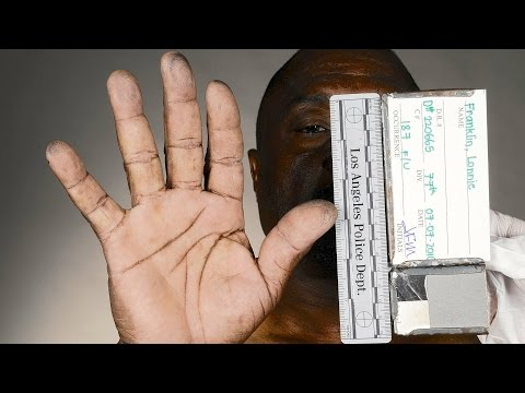 TALES OF THE GRIM SLEEPER - South Central LA's Serial Killer