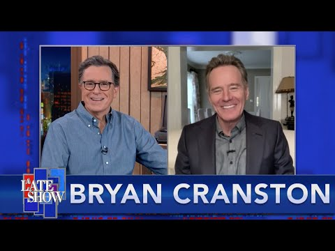 Bryan Cranston Settles Holiday Arguments In