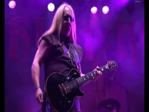 Uriah Heep July Morning Live 2009