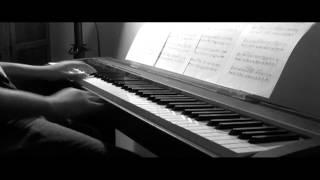 Bibo no Aozora: Ryuichi Sakamoto on Piano