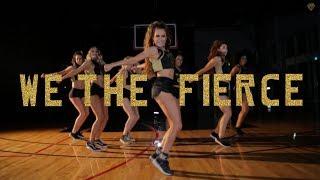 WE THE FIERCE I Drake - Raptors - Space Jam Medley I #FINDYOURFIERCE by MONICA GOLD