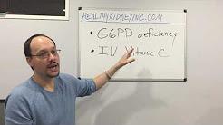 hqdefault - Intravenous Vitamin C Kidney