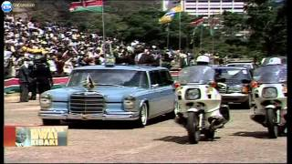 Tofauti ya Rais Uhuru Kenyatta na marais waliomtangulia