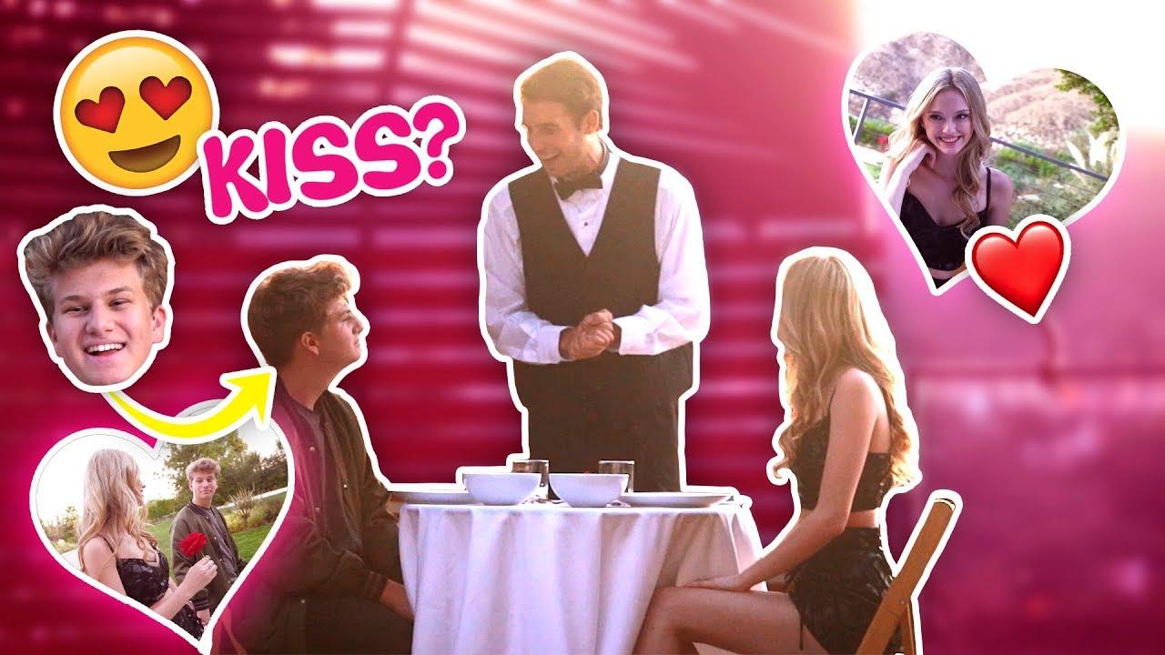 Kone ved hjælp af dating sites