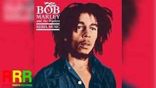 Bob Marley - Rat Race