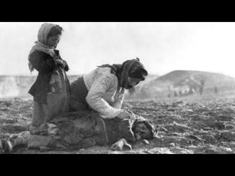 Фотограф из Армении выпустила книгу об очевидцах Геноцида
