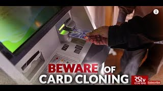 In Depth - Beware of Card Cloning