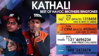 Kathali - Best of Havoc Brothers