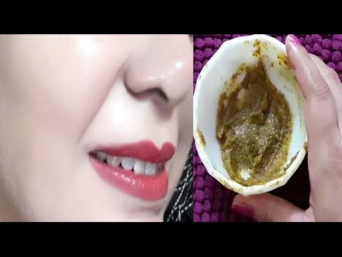 Flax seeds face Mask- Get 2 shades fairer, younger & brighter skin tone |साँवले रंग को गोरा बनाएँ
