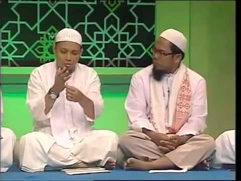 ceramah-agama-islam-ustad-arifin-ilham-terbaru---percaya-akan-hal-ghaib