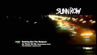 "Sunn-Row ""As Tears Go By - Rolling Stones Cover -"""