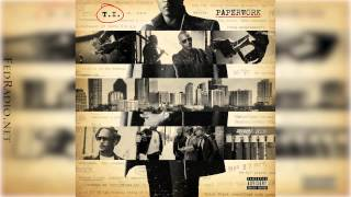 T.I. - Stay Ft. Victoria Monet - Paperwork 10