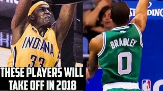 These 5 nba east players will have huge 2018 seasons!