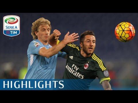 Download Lazio - Milan 1-3 - Highlights - Matchday 11 - Serie A TIM 2015/16