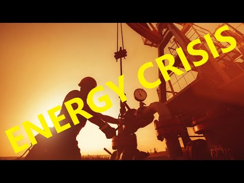 Global Energy Crisis - Bear INTEL Brief 13OCT21