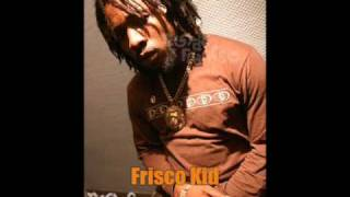 Frisco Kid - Crazy Mi Crazy (HQ) [Boasty Riddim] + LYRICS