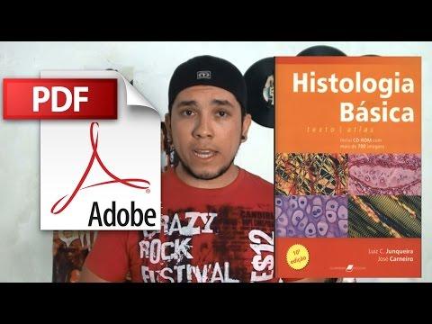 Download junqueira histologia basica e carneiro pdf