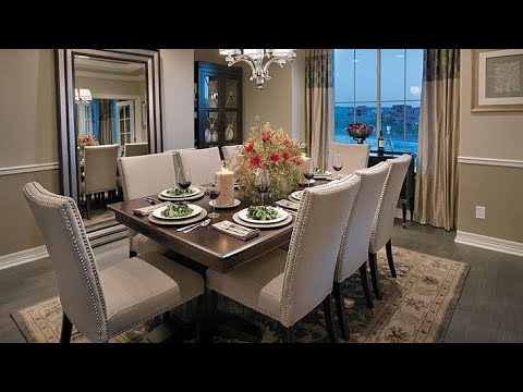 100 Cool Dining Table Design Ideas Modern Dining Room Decorating Ideas 2020 Youtube