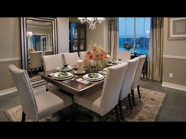 100 Cool Dining Table Design Ideas Modern Dining Room Decorating Ideas 2021 Youtube
