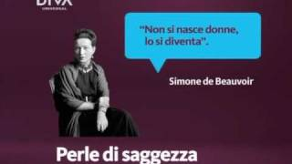 DIVA Universal Italy - Continuity & Promos - 05.2011