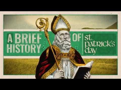 St Patrick's Day on Aussie Radio