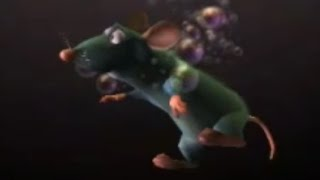 [Eng] Ratatouille PC Death Scenes