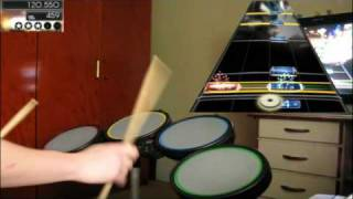 System of a Down - Chop Suey (FOF Drum Expert) FC