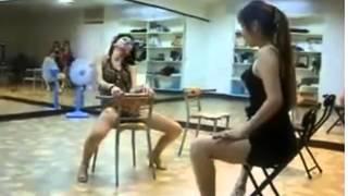 Goyang Dumang Seksi Dancer