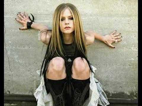 Avril Lavigne-how does it feel(sub español)