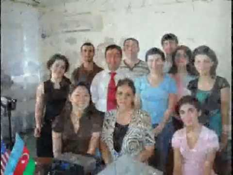 Sheki office of Transparency Azerbaijan (ALAC and LRS projects)-2008-2013