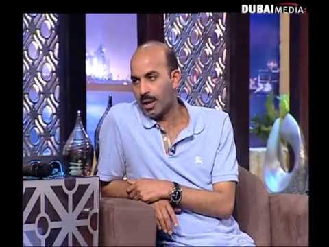 Video on Demand   Dubai Media  فاصل ونعود 2  طارق العلي ولطيفة مجرن