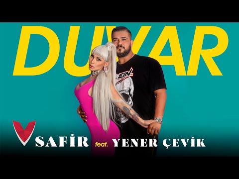 Safir feat. Yener Çevik - Duvar (Official Video)