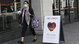 ВОЗ: зимой Европе грозит вторая волна коронавируса