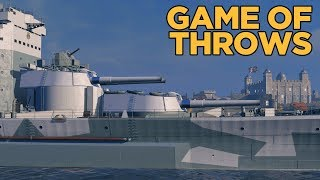 Game of Throws - World of Warships