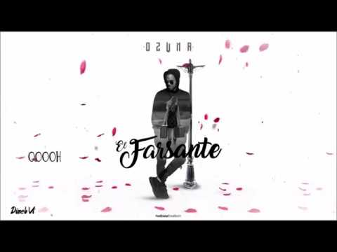 Ozuna - El Farsante - Lyrics