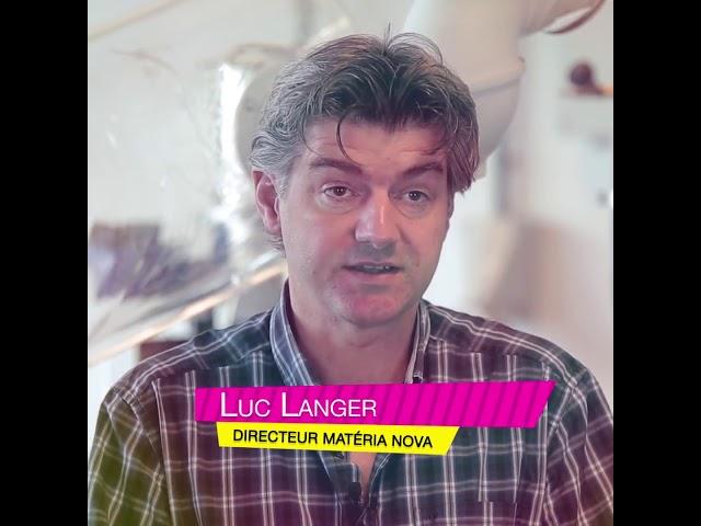 Luc Langer - Rentrée Académique 2017
