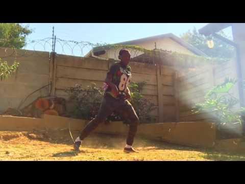 Khona - Mafikizolo ft Uhuru (Dance Cover)