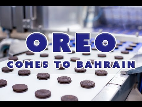 Mondelēz Bahrain Oreo Manufacturing Facility
