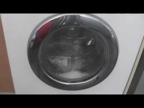 Miele W562 Express Wash 40ºc (Rubber Bathmat)